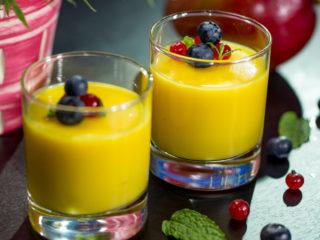 Mango Jelly -