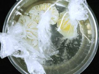 Poached Eggs Sous Vide Style -