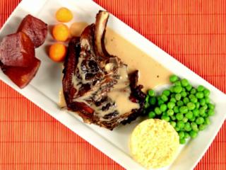 Lamb Crock Pot -