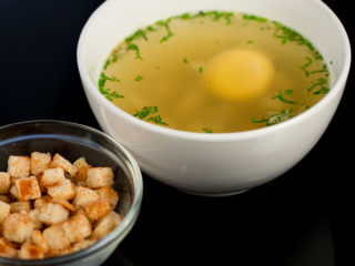 Chicken Soup -
