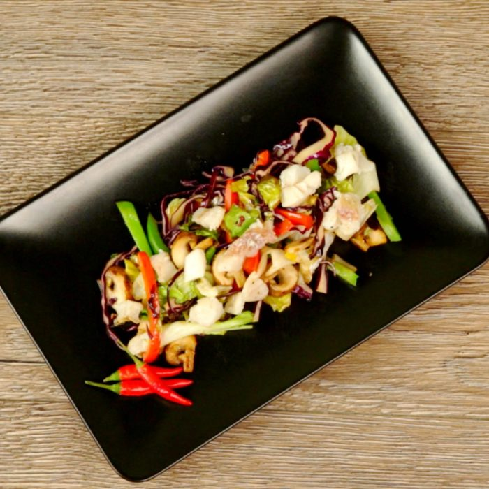 7 Thai Recipes for a Culinary Journey -