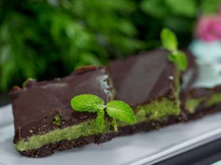 Vegan Brownies -