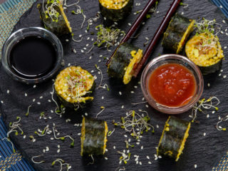 Yellow Sushi -