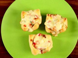 Chicken Muffins -