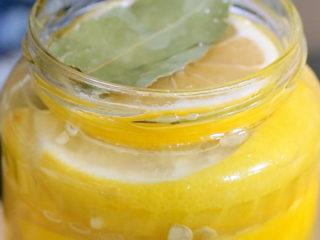 Preserved Lemons -