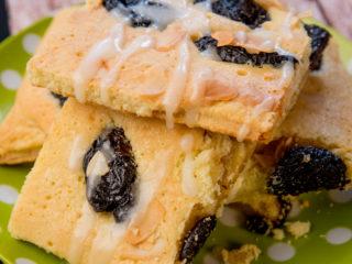 Prune Cookies -