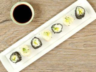 Mango Special Sushi -