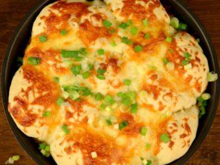 Mozzarella Special Bread -