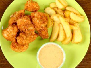 Chicken Bites -