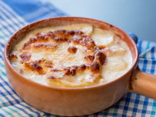 Potato Gratin -