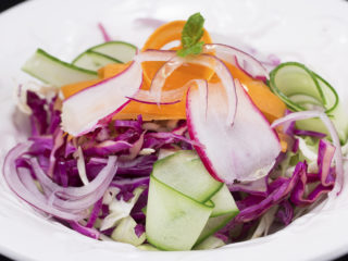 5-Veggie Nutritious Salad -