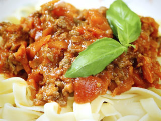 Bolognese Sauce -