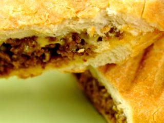 Grilled Beef Sandwich -