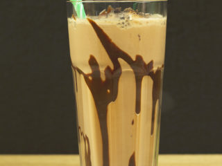 Oreo Milkshake -