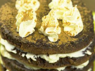 Oreo Pancakes -