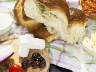 Braided Bread -