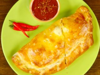 Calzone Pizza -