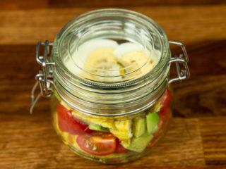 Fresh To-Go Chicken Salad -