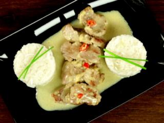 Bangkok-Style Pork -