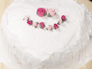 Kasato Cake -