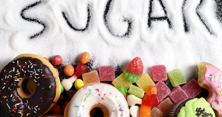 How to Cut Down on Sugar in 5 Easy Steps
