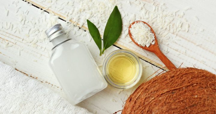 Beauty and Coconut Oil: A Match Made in Heaven