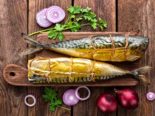 Omega-3 Fatty Acids in Fish Increase Survival for Colon Cancer