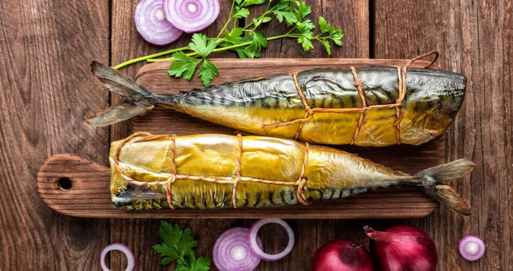 Omega-3 Fatty Acids in Fish Increase Survival for Colon Cancer