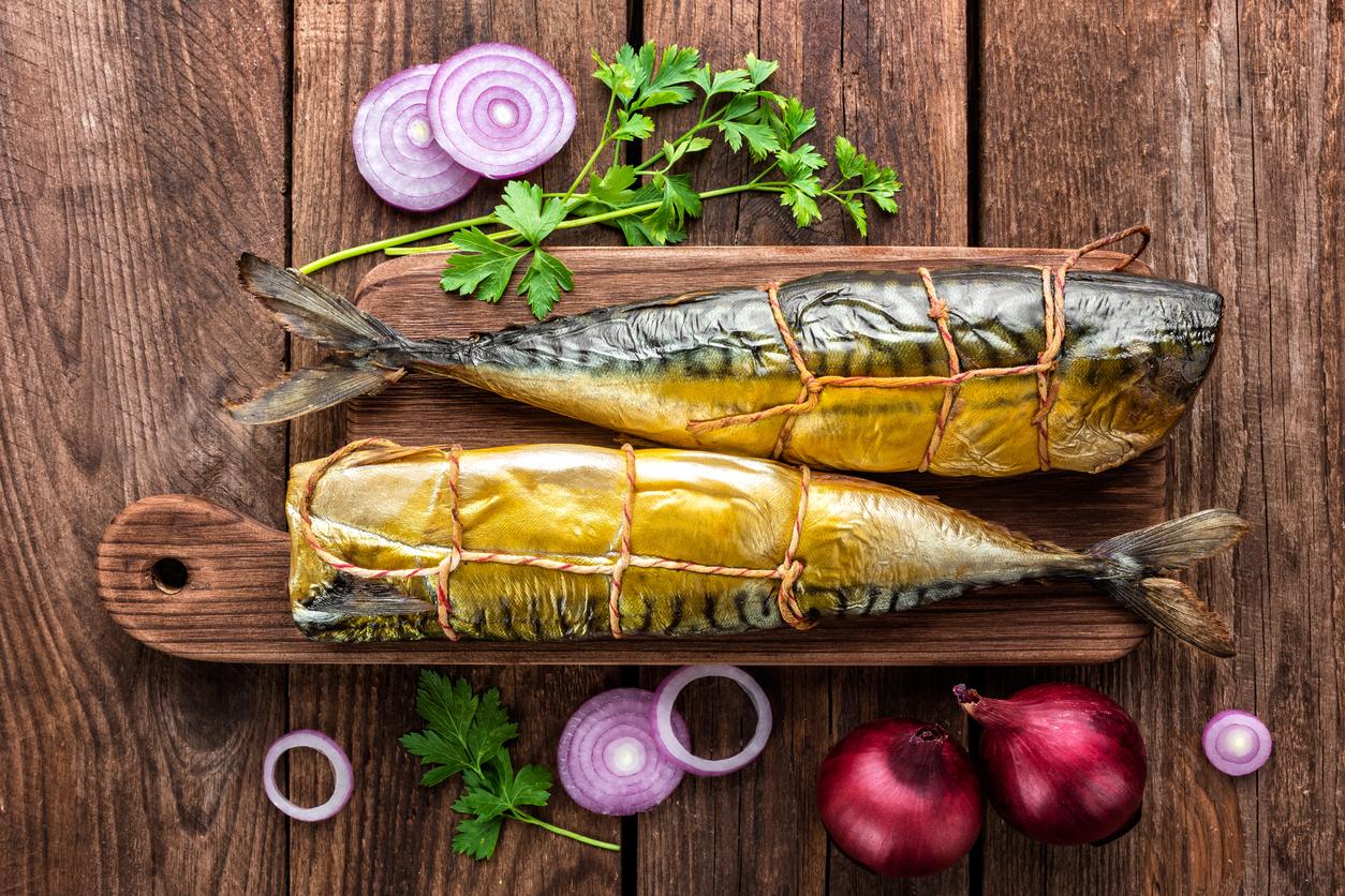 Omega 3 Fatty Acids In Fish Increase Survival For Colon Cancer