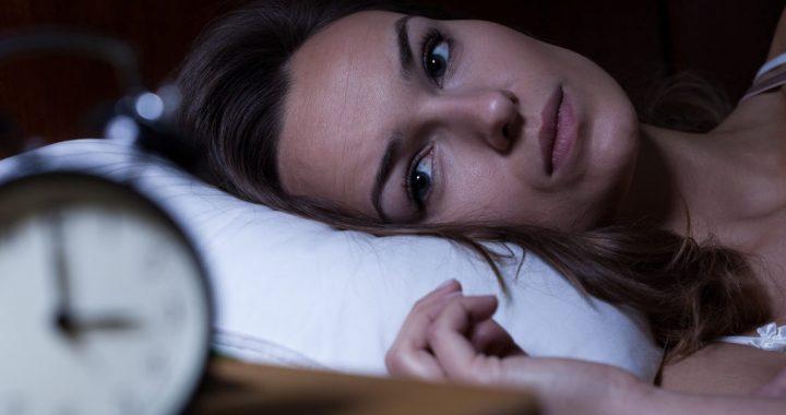 Attention Romantics! Full Moon May Disrupt Sleep.