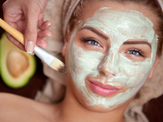 Avocado Face Masks That Actually Works.