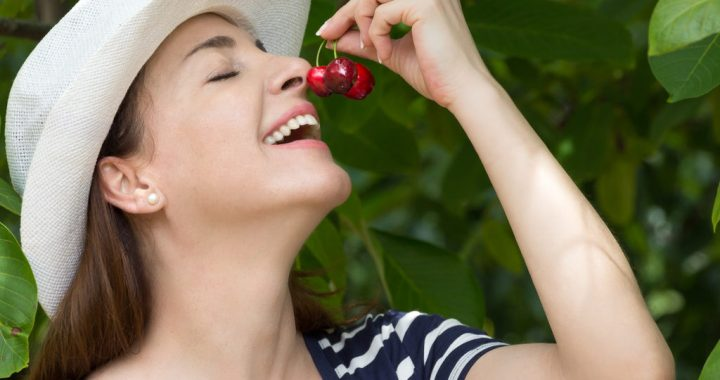 Cherries are Good for Your Skin and Hair. But how good?