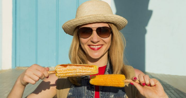 3 Delicious Ways to Eat Corn This Summer.
