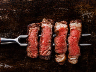 Denmark Wants to Tax Red Meat