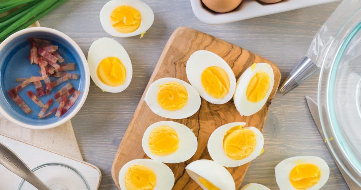 How to Boil Eggs to Perfection: Hard, Medium or Soft.