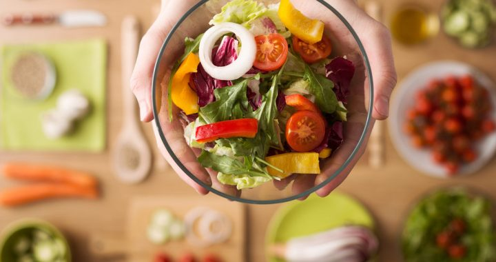 Learn to Eat Mindfully and Really Feel Your Food