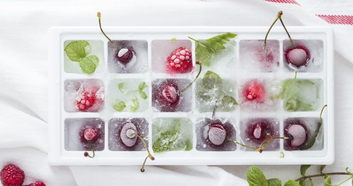 What Can You Do with an Ice Cube Tray? 10 Original Ideas.
