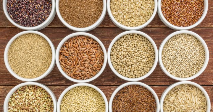 We Bust the Myths - Why You Should Give Good Carbs a Chance