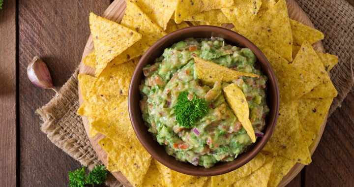 Make the Perfect Dip - Guacamole Mistakes You Can Easily Avoid.