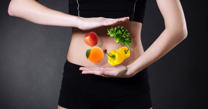 How the Health of Your Gut Influences Your Mood