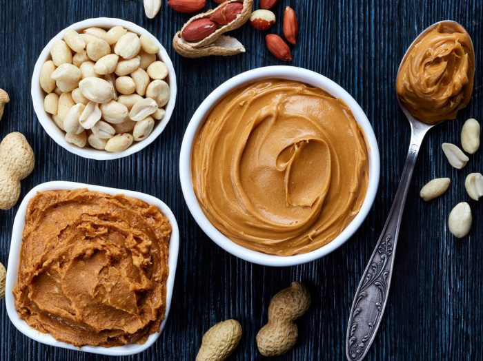 Choose your snack: best and worst nuts for your health
