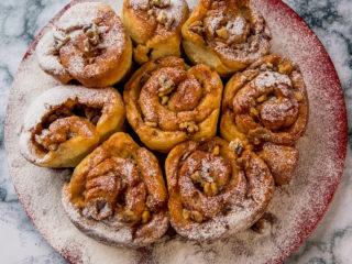 walnut-buns