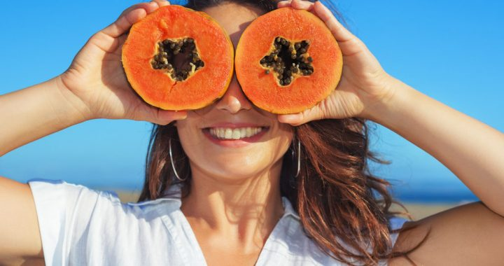 5 Natural Products for Beauty Enhancement.