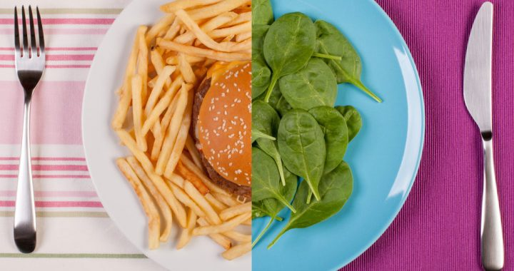 What is the 80/20 Diet? Let's find out!