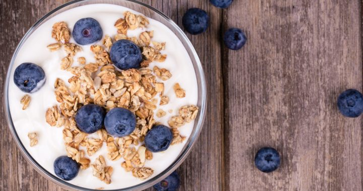 9 Foods to Eat Every Day For a Healthy Life