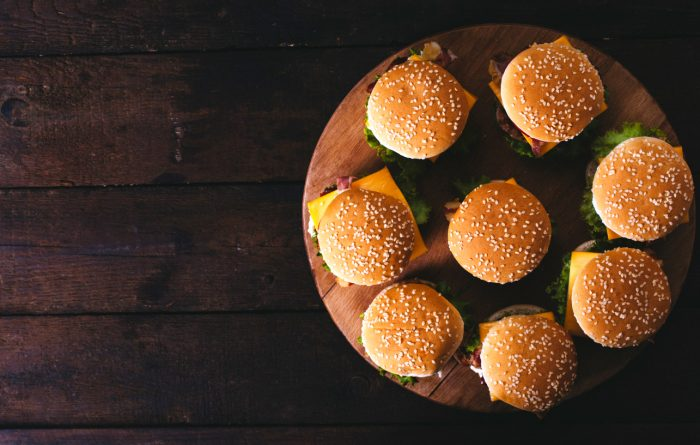 Tips and Tricks: Make Better Burgers in 6 Steps