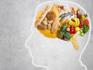 Myths about Healthy Eating. True or False?
