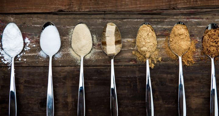 The Sweet Tooth Challenge: What to Eat If You Want to Quit Sugar