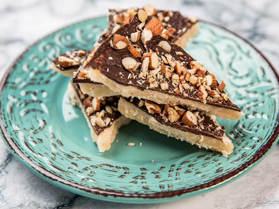Chocolate-Toffee-Bars