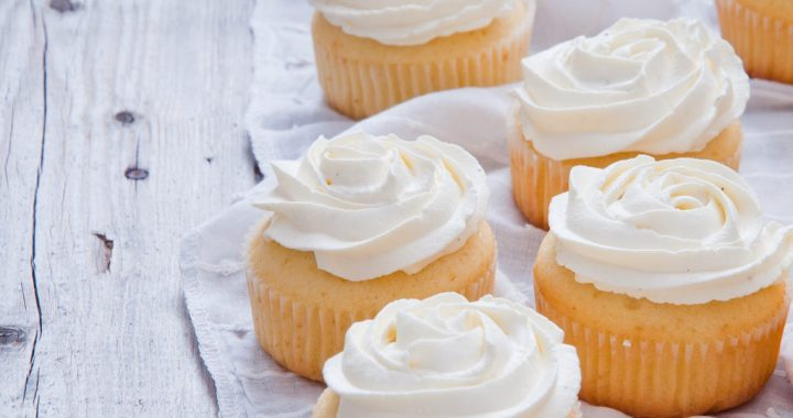 5 Clever Ways to Use Leftover Whipped Cream.